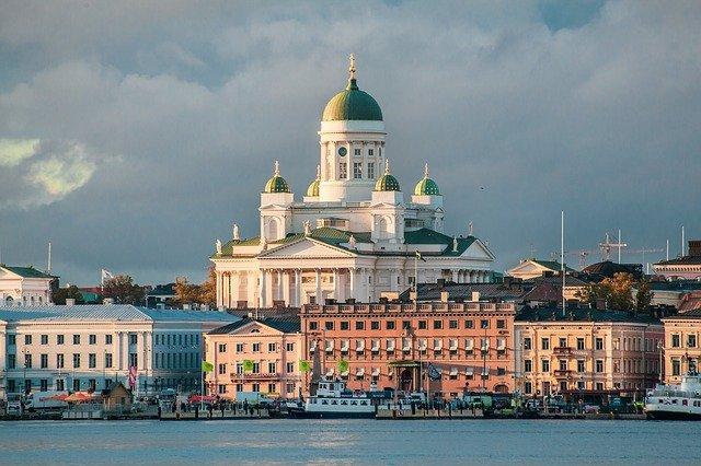 Helsingin hotelleista on helppoa tutustua nähtävyyksiin